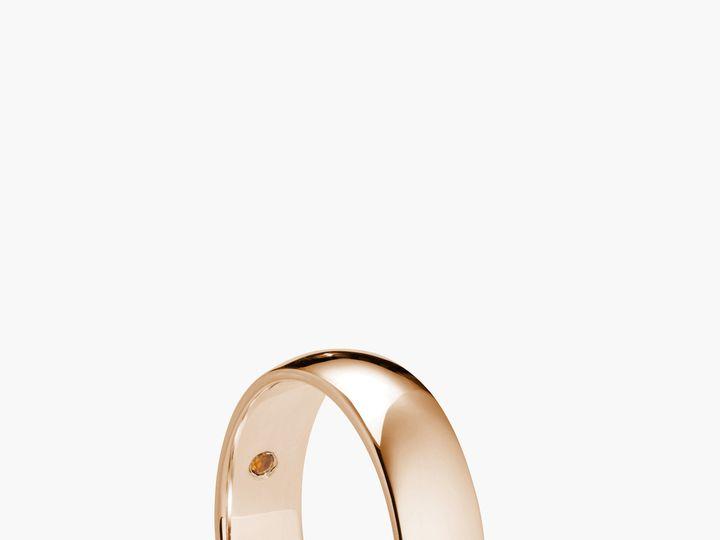Tmx 1529422539 45a1ead43c82ece4 1529422536 Ae784499d73bf395 1529422535664 4 Ring 06 Rose Brooklyn wedding jewelry