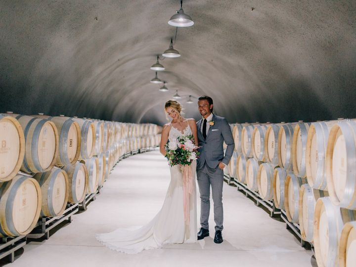 Tmx 1503690565595 Halterranchlindseygomesphotography 025 Paso Robles, CA wedding planner