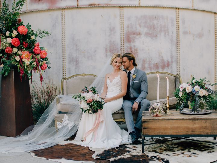 Tmx 1503691018054 Halterranchlindseygomesphotography 057 Paso Robles, CA wedding planner