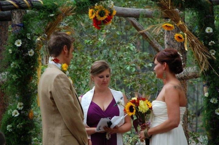 steinhauser wedding
