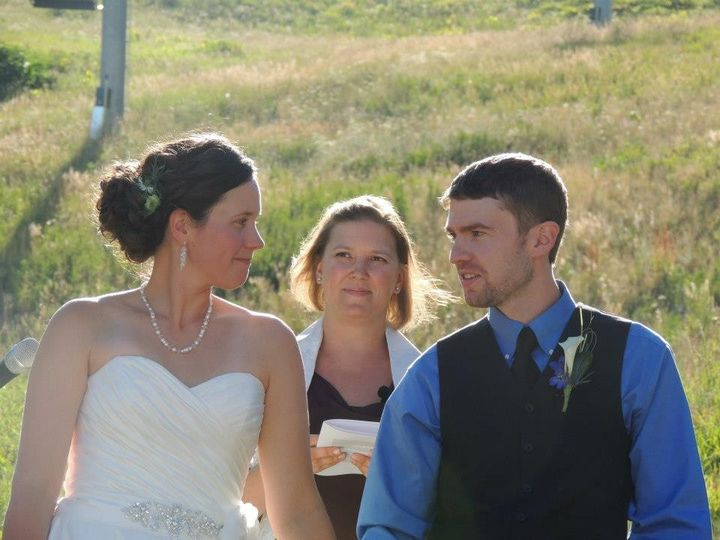 Tmx 1399597746909 Sugden Wedding  Bozeman, Montana wedding officiant