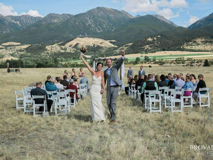 Tmx 1473459334865 Anna Cox Wedding 1 Bozeman, Montana wedding officiant