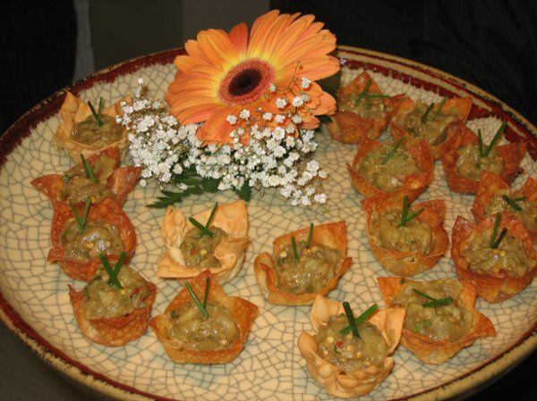 Tmx 1255621462708 Cateringpictures011 Parsippany, NJ wedding catering