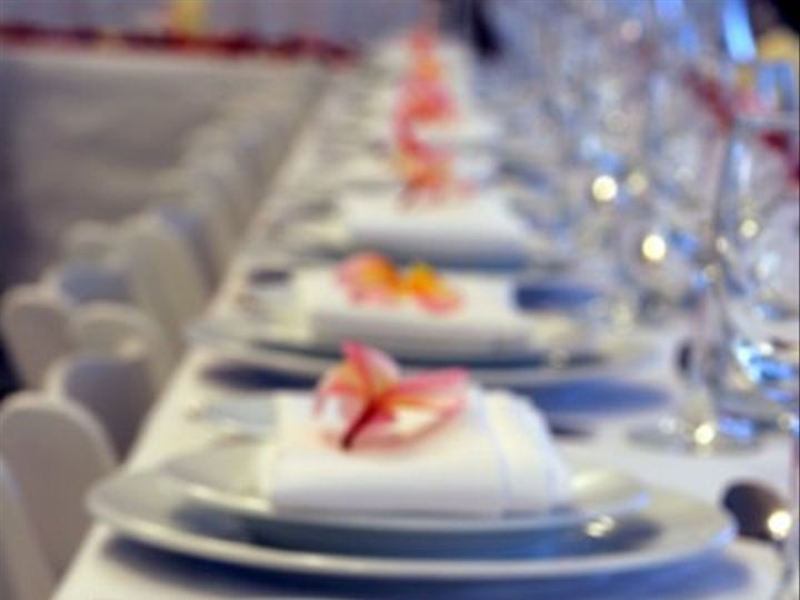 Tmx 1255622045161 Weddingsetup2 Parsippany, NJ wedding catering