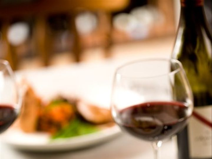 Tmx 1255623028864 WineLibrary16 Parsippany, New Jersey wedding catering