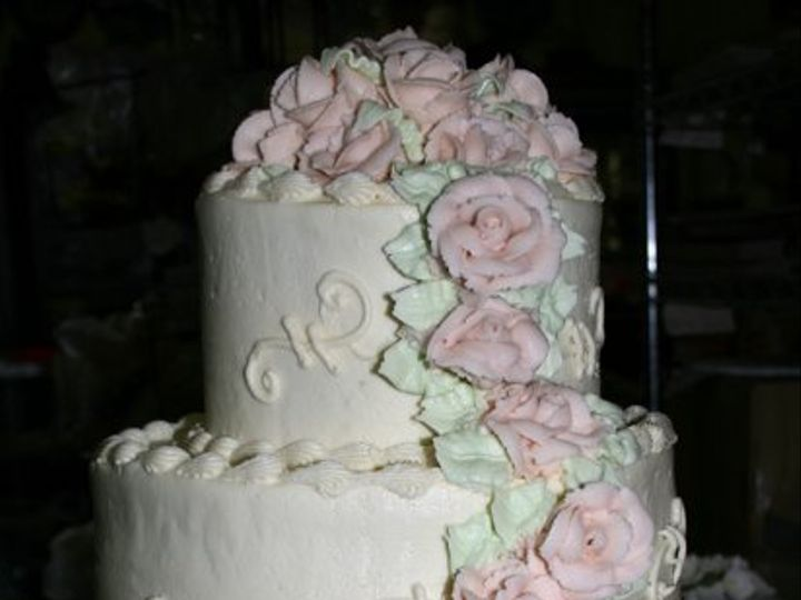 Tmx 1255623481145 Roseswed Parsippany, New Jersey wedding catering