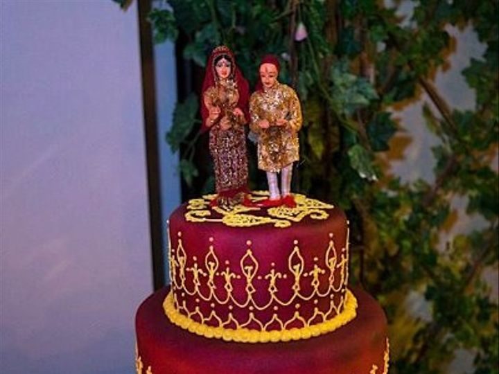 Tmx 1255623501973 Zindia Parsippany, New Jersey wedding catering