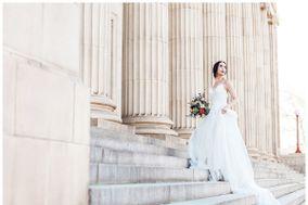 Sean Thomas Weddings