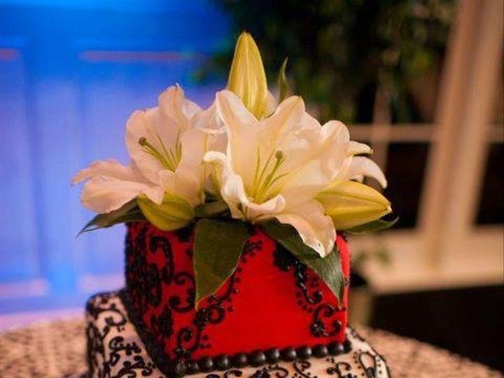 Tmx 1351129090849 Wc Newark, Delaware wedding cake