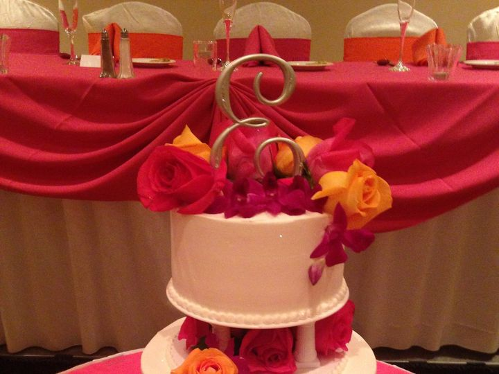 Tmx 1375047045079 Bakery 8 Newark, Delaware wedding cake