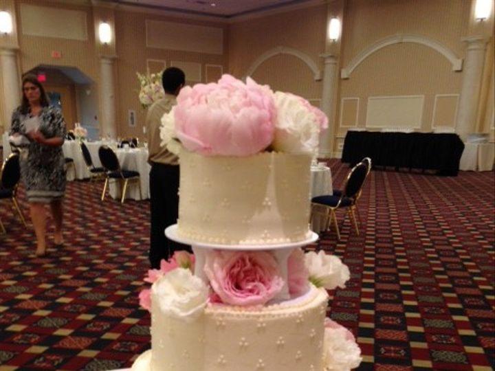 Tmx 1375047121196 Bakery 10 Newark, Delaware wedding cake