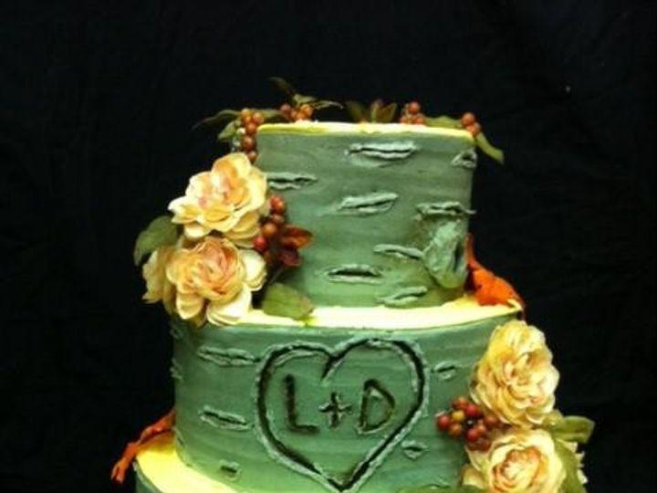 Tmx 1375057543081 Tree Cake Newark, Delaware wedding cake