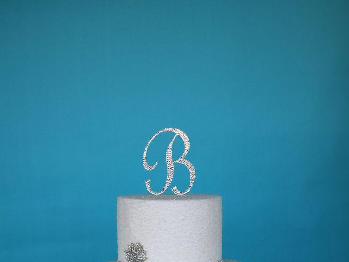 Tmx 1400453199451 Crystal Cak Newark, Delaware wedding cake