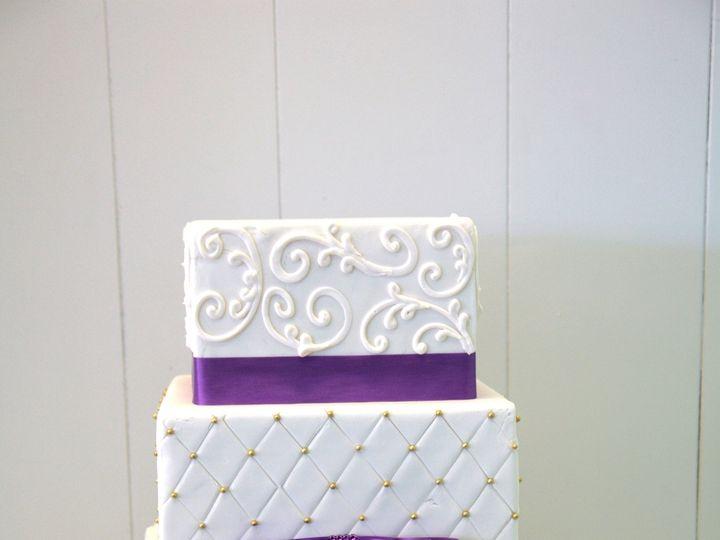 Tmx 1400453305430 Img024 Newark, Delaware wedding cake
