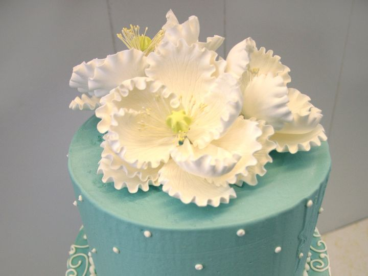 Tmx 1400453338293 Img028 Newark, Delaware wedding cake