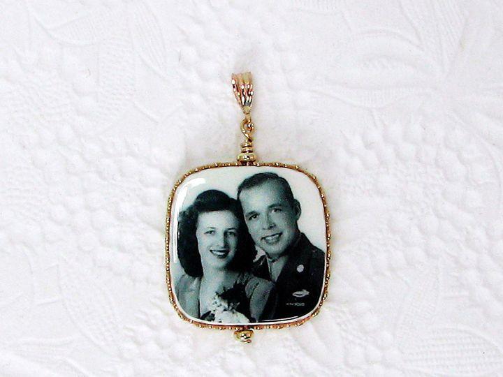 Tmx 1427238644855 14k Princess Olympia wedding jewelry