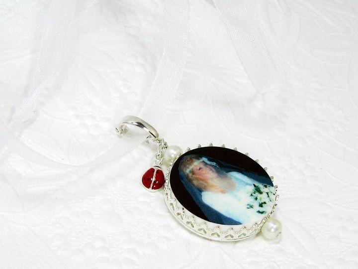 Tmx 1427239322303 Ladybug 5 Olympia wedding jewelry