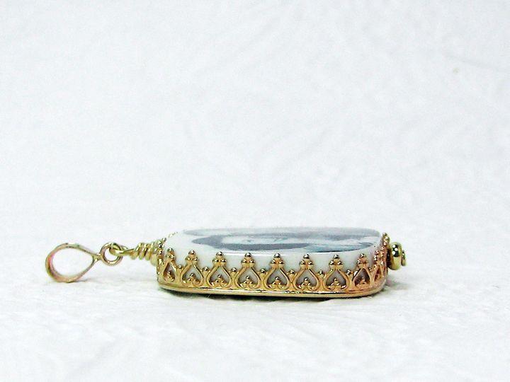 Tmx 1429372851845 14k Princess 2 Olympia wedding jewelry