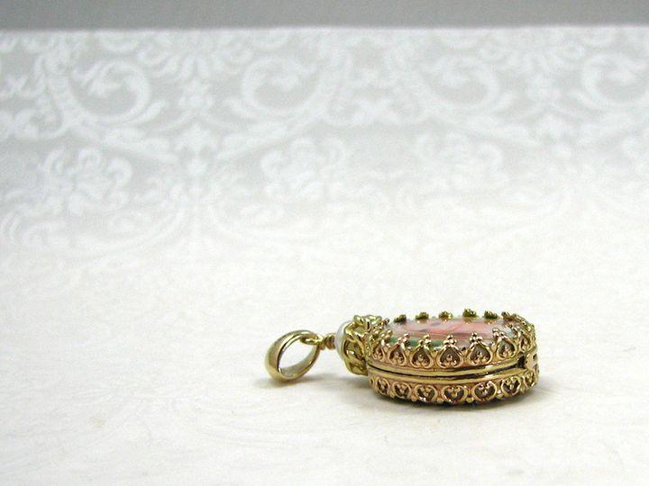Tmx 1452110559119 Wp11p14k 5 Olympia wedding jewelry