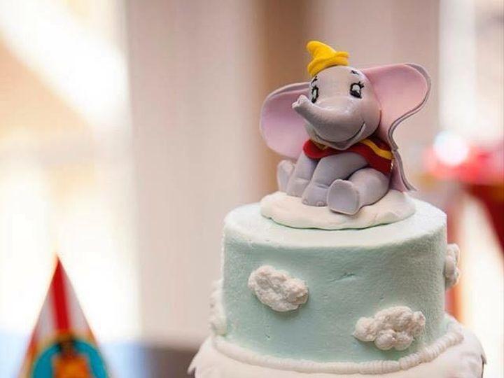 Tmx 1439831186059 111613568023682331876984313751755452760258n Durham wedding cake