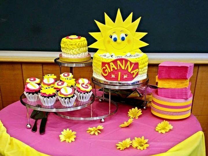 Tmx 1439831205847 110826287856921081886447892875282551819978n Durham wedding cake