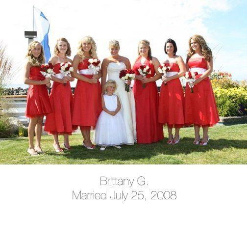Tmx 1226472740661 BrideJ Seattle, WA wedding beauty