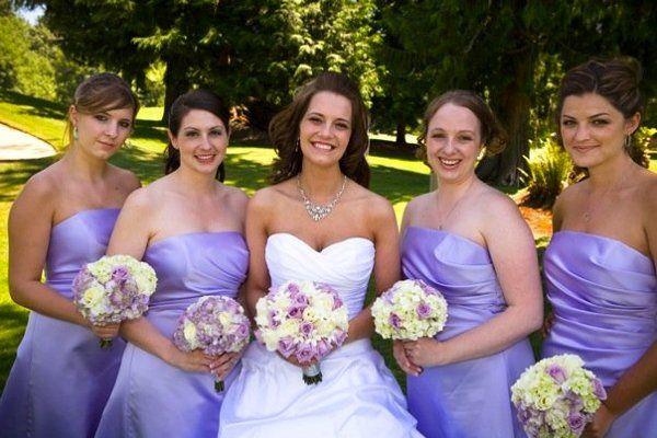 Tmx 1270574568914 Vanessa2 Seattle, WA wedding beauty