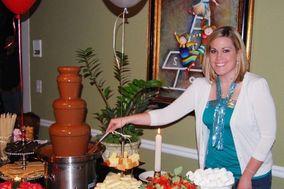 BEST CHOCOLATE PARTIES