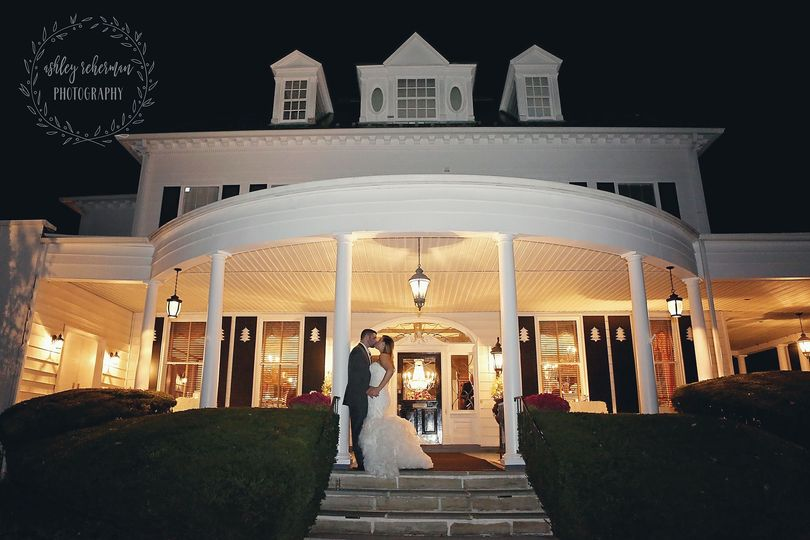 The Mansion at The Valley Country Club