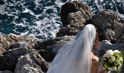 Amalfi Coast loves weddings