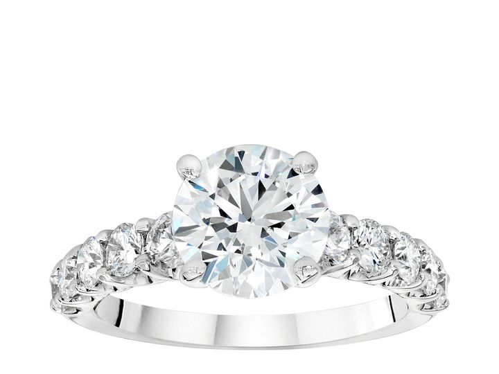 Tmx 1522790600 0010b2732d022505 1522790596 D6150ab82ac0f54e 1522790591788 6 SL15119 Round Diam New York, NY wedding jewelry
