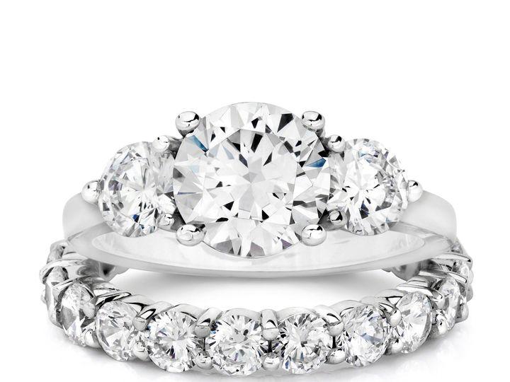 Tmx 1522790600 37a1ba94520e81bf 1522790596 6583141b1bf936a2 1522790591756 4 DR1948 DR1025 New York, NY wedding jewelry