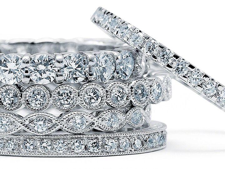 Tmx 1522790903 61cf77349d9f55dd 1522790901 00c83c2644604568 1522790901072 1 Diamond Stack New York, NY wedding jewelry