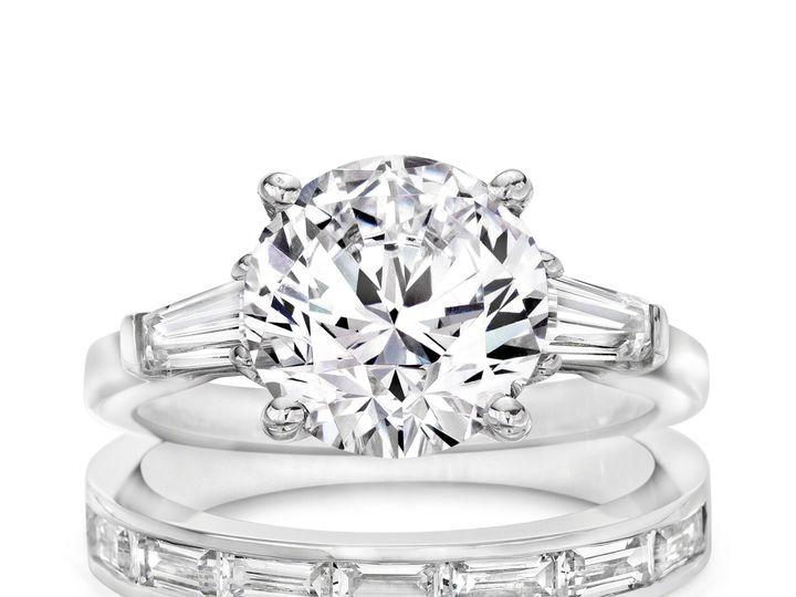 Tmx 1523990662 F3e89754efb84f9f 1523990660 59114c0b6569cc77 1523990670273 8 DR2112WW DR2188WW New York, NY wedding jewelry