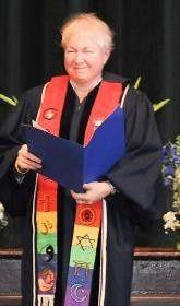 Rev. Alison Hyder