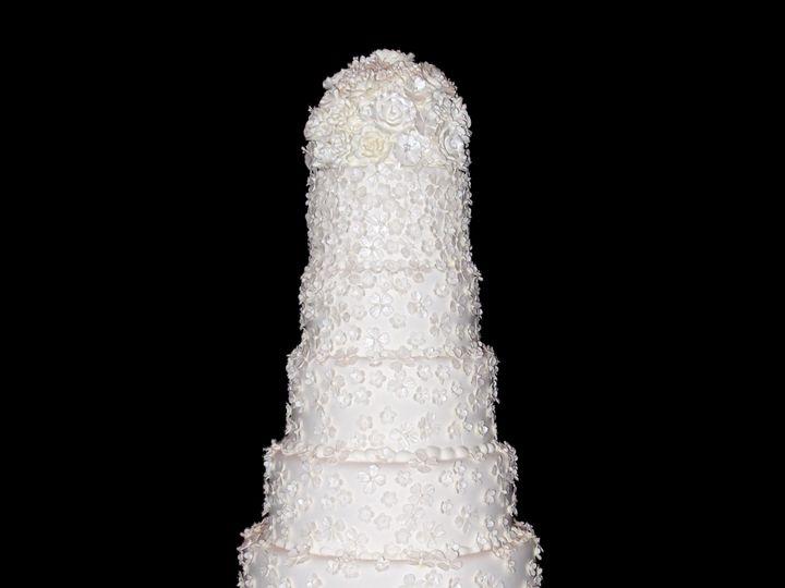 Tmx 1487913602829 7 Tier Wedding Cake Northvale, New Jersey wedding cake