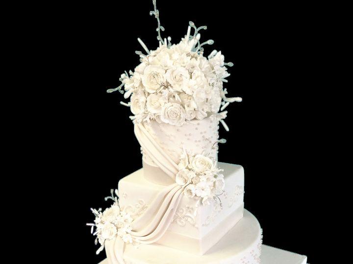 Tmx 1487913650128 Img0676 Northvale, New Jersey wedding cake