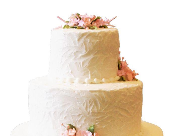 Tmx 1487913668588 Wedding Cake5 Northvale, New Jersey wedding cake