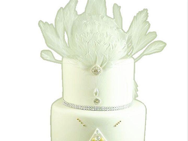 Tmx 1487913691998 Img0896 Northvale, New Jersey wedding cake