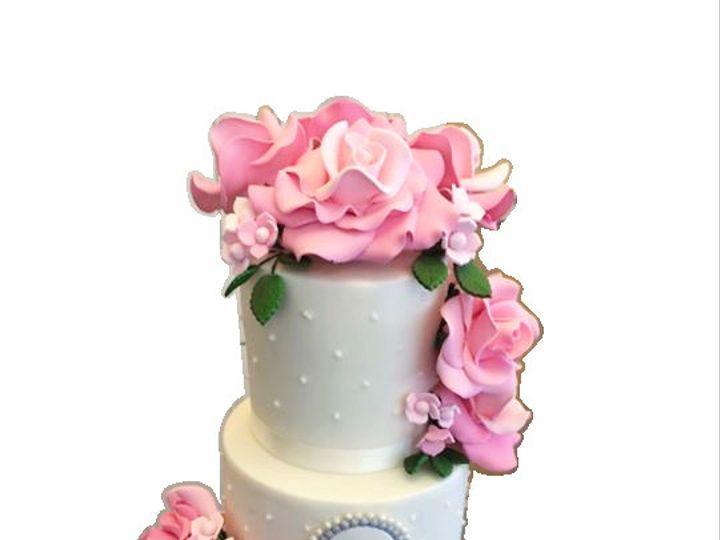 Tmx 1487913698052 Img0948 Northvale, New Jersey wedding cake