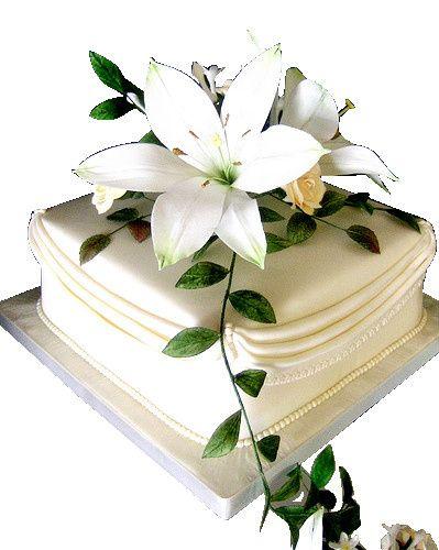 Tmx 1487913703032 Wedding Cake26 Northvale, New Jersey wedding cake