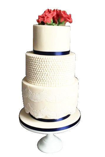 Tmx 1487913713893 Img09691 Northvale, New Jersey wedding cake