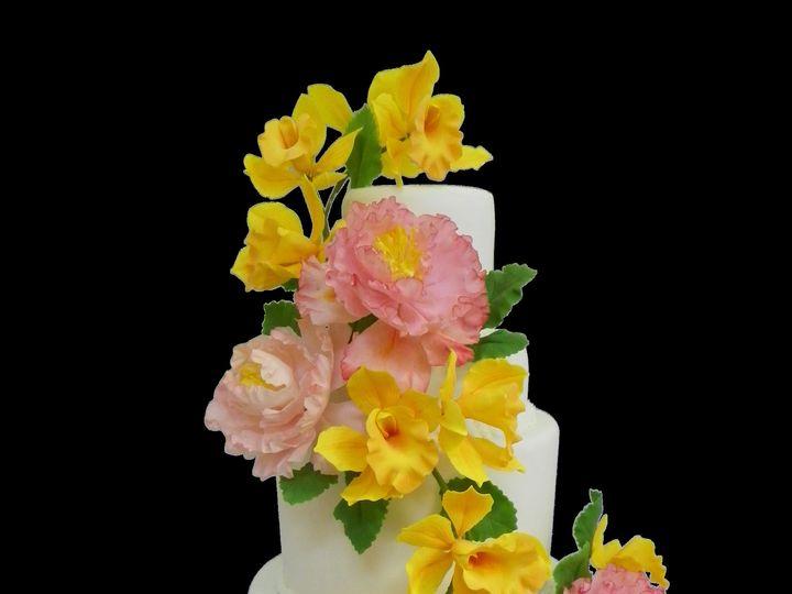 Tmx 1487913722674 1000695 Northvale, New Jersey wedding cake