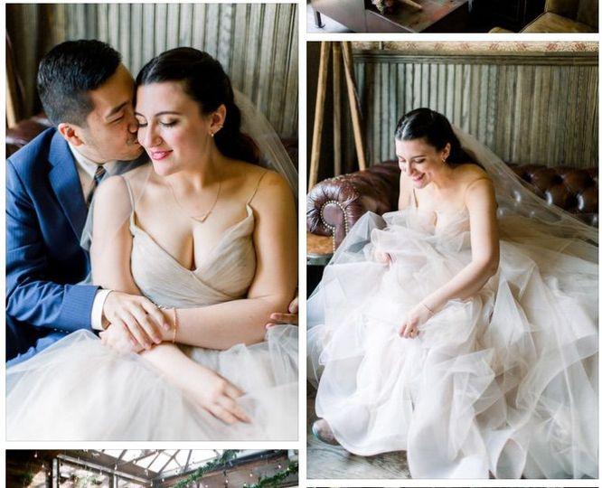 Bridal Make-up & Hair Styling