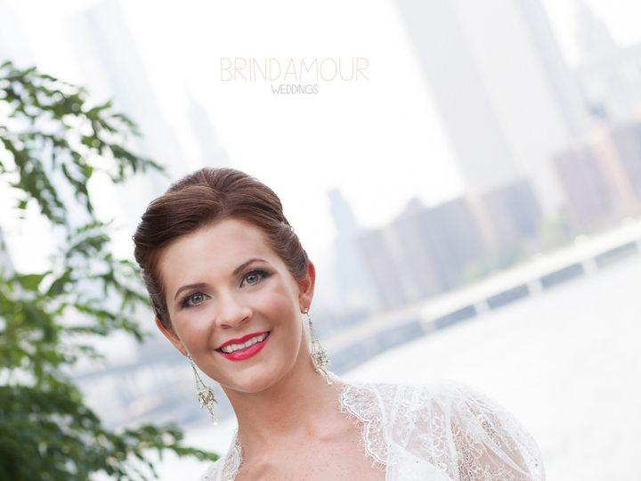 Tmx 1389297769631 Brindamour Wedding Photography  New York, New York wedding beauty