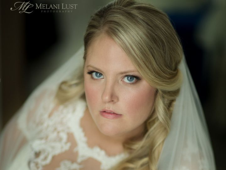 Tmx 1400747958726 Melanilustgansevoortnywedding  New York, New York wedding beauty