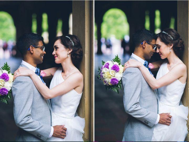 Tmx 1454466642603 Sasch4 New York, New York wedding beauty