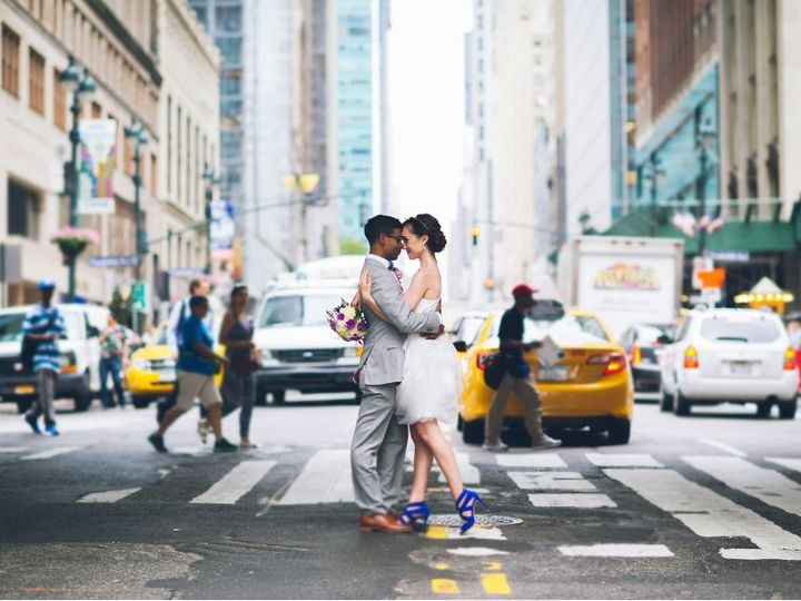 Tmx 1454466661897 Saschas12 New York, New York wedding beauty