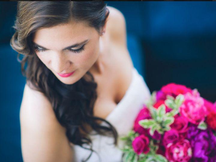 Tmx 1454987376431 Stephanie 8 New York, New York wedding beauty