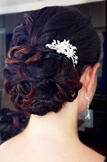 Tmx 1455567659665 Hairstyke New York, New York wedding beauty